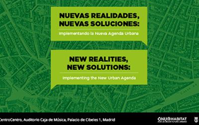 Cambiemos las ciudades para cambiar el mundo